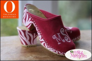 The+Pink+Monogram+High+Heel+Monogrammed+Clogs http://www.thepinkmonogram.com/12916/the+pink+monogram+high+heel+monogrammed+clogs-+create+your+own+pair+of+shoes!/