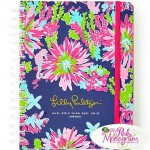 2015 Lilly Pulitzer Agendas are Here