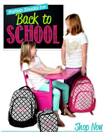 personalized backpacks http://www.thepinkmonogram.com/monogrammed/2971/back+to+school/