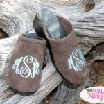 Follow Us For The Best in Monogrammed Gifts