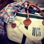 Our Bestselling Weekender Travel Bag