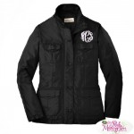Port Authority Ladies Barnyard Jacket with Free Monogram