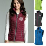 Quilted Vest For Women is a Fall Fashion Favorite