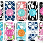Top 2014 Monogrammed Stocking Stuffer Gifts for Gals