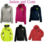 Monogrammed Jackets Are Hot for Holiday Gift Giving