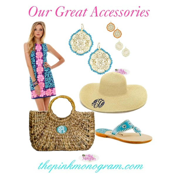 Missed #lillyfortarget? We Have the Preppy Things You Need