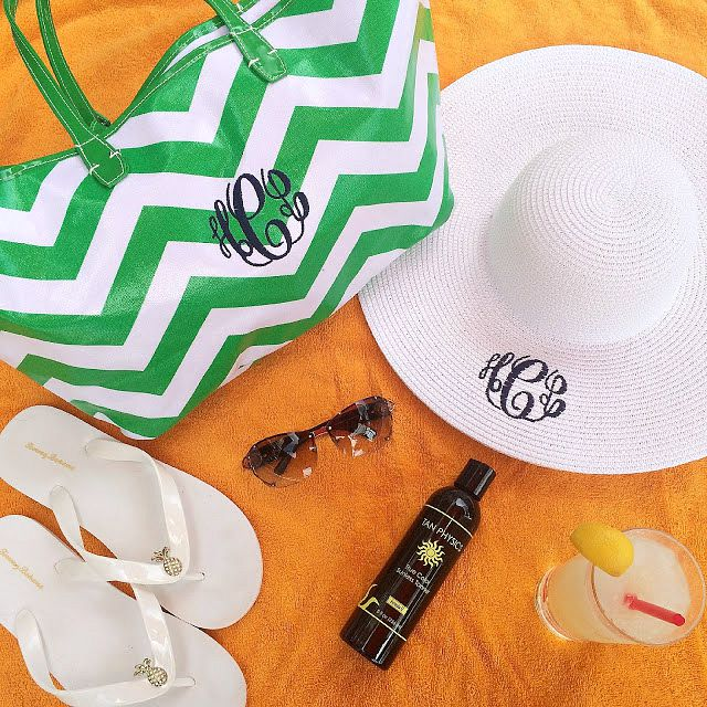 sfbaystyle summer must haves