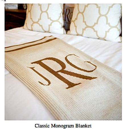 large custom monograms  make your home decor pop