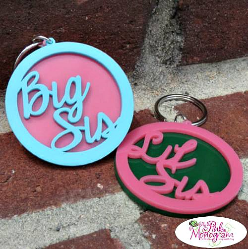 Gift Ideas for Sorority Sisters