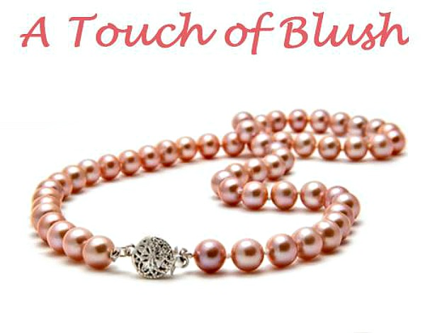 Whats Hot in Spring Jewelry Trends - colored pearls